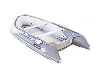Надувная транцевая лодка Allroundmarin AS 300S