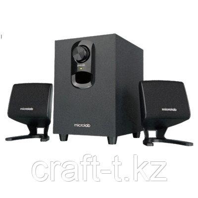 Акустическая система Microlab M-108  11Вт
