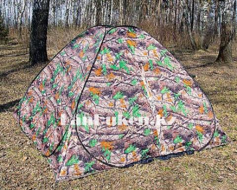 Палатка автоматическая 230* 230 см - фото 1