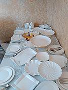 Аренда посуды для кейтеринга