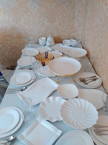 Аренда посуды для кейтеринга, фото 2