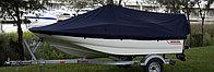 Акриловые ткани для  для стояночных тентов, чехлов на паруса, лебёдки и штурвалы