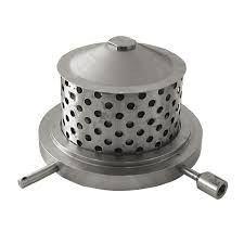 Клапан донный (нижний) ДКП-90