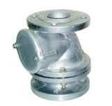 Клапан дыхательный закрытого типа КДЗТ