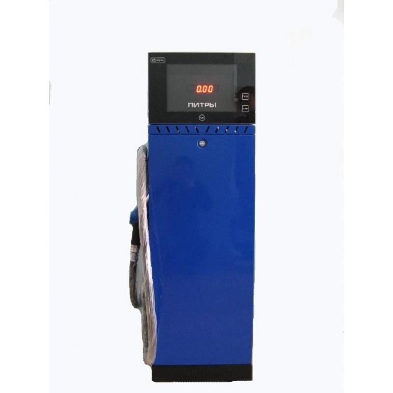 Топливораздаточная колонка Топаз 511-УВ односторонняя индикация