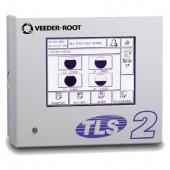 Система измерения уровня топлива Veeder-Root TLS 2 с измерением плотности