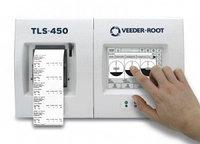 Система измерения уровня топлива Veeder-Root TLS 450
