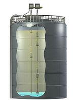 Система измерения уровня топлива Струна
