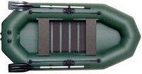 Лодка надувная Kolibri K-270T(слань-коврик)Z84813