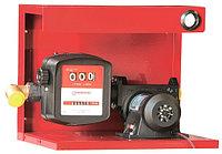 Комплект заправочный для дизельного топлива и солярки Gespasa S 50 (SAG 50S)