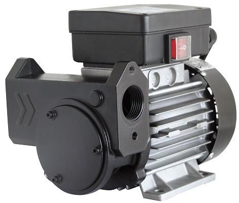 Насос для перекачки дизельного топлива и солярки Gespasa IRON-50