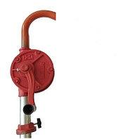Насос ручной для перекачки дизельного топлива, солярки и масла Petroll Oriental