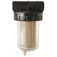 Фильтр тонкой очистки дизельного топлива Gespasa FG 100