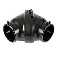 Муфта вторичная для углового соединения 90° сварочная UPP gemini 75/63