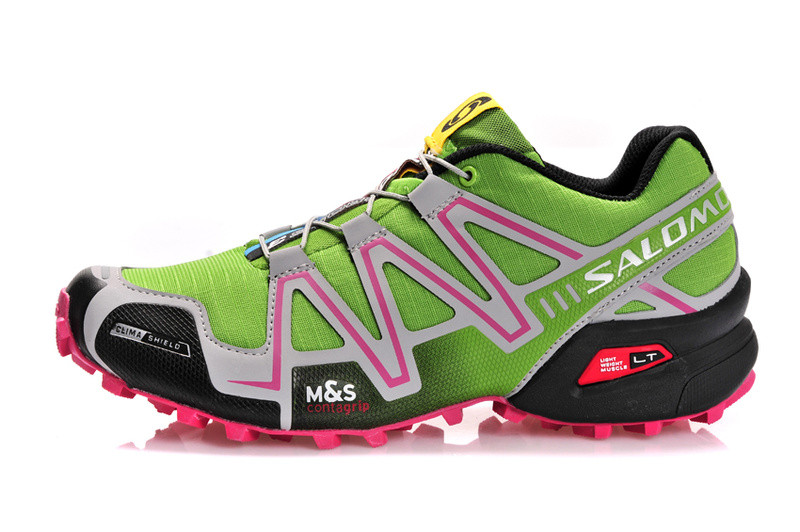 Кроссовки Salomon SpeedCross III (3)
