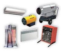 Дизельные,газовые,электрические тепловые пушки – эффективное решение.