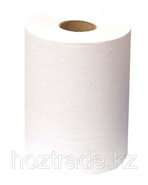 Полотенце бумажное для автоматических диспенсеров EnMotuon 150 м