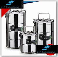 Термос ланч-бокс 3,0 литров