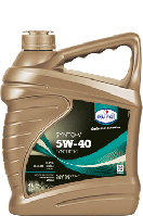 Моторное масло EUROL SYNTO - V 5W-40 SYNTHETIC 1л API SL/CF, ACEA A3/B4 (07) MB 229.1