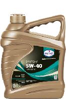 Моторное масло EUROL SYNTO - V 5W-40 SYNTHETIC 4л  API SL/CF, ACEA A3/B4 (07) MB 229.1