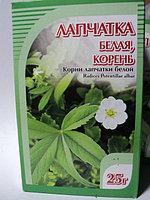 Лапчатка белая корень, 25 гр, фото 1