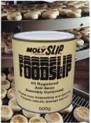 Пищевая антипригарная смазка Foodslip H1
