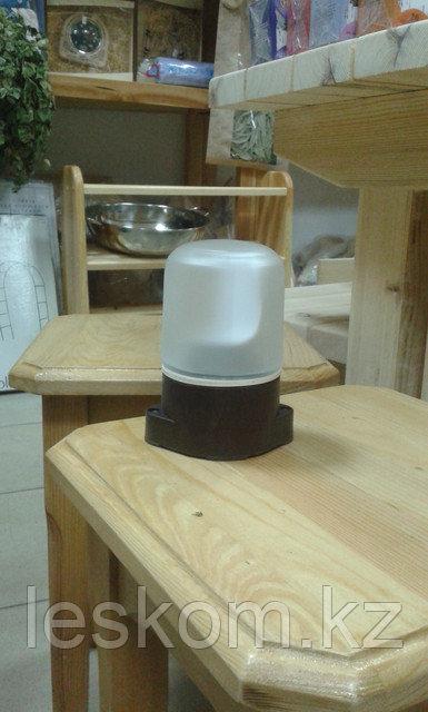 Светильник для бани термостойкий