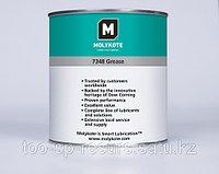 MOLYKOTE® 7348 силиконовая термостойкая смазка для долговременного смазывания подшипников качения