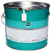 MOLYKOTE® 111 силиконовый морозо, термо стойкий компаунд для смазывания, герметазации и электроизоляции
