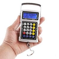 Многофункциональные весы WH-A11 с калькулятором до 50 кг