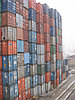 Отправка порожних и  груженных 40ft контейнеров