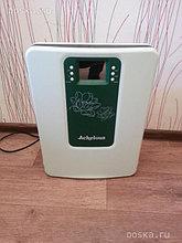 Воздушный фильтр  с ионизацией. очиститель воздуха.