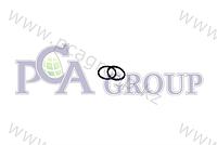 4K-1388 4K1388 Уплотнительное кольцо поддона CAT 725; 426C; 428B; 428C; 816F;