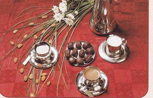 Полезные советы. Статья №12. Кофе