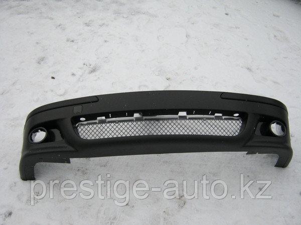 Бампер передний M для BMW E39