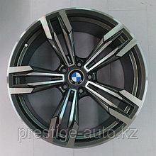 Диски BMW X5, E70- X6 E71