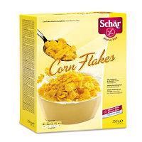 Кукукрузные хлопья 250 г. Corn Flakes