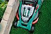 Аккумуляторная газонокосилка Bosch Rotak 37 LI, фото 2
