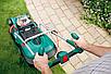 Аккумуляторная газонокосилка Bosch Rotak 37 LI, фото 3