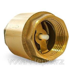 Обратный клапан ф80