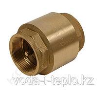 Обратный клапан ф40