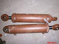 Гидроцилиндр навесного оборудования, поворота ЦГ-125.50х400.11