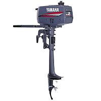 Лодочный мотор Yamaha 2СMHS