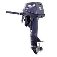 Лодочный мотор Yamaha 8CMHS