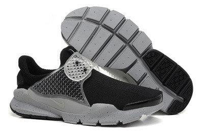 Летние кроссовки Nike Sock Dart, фото 2
