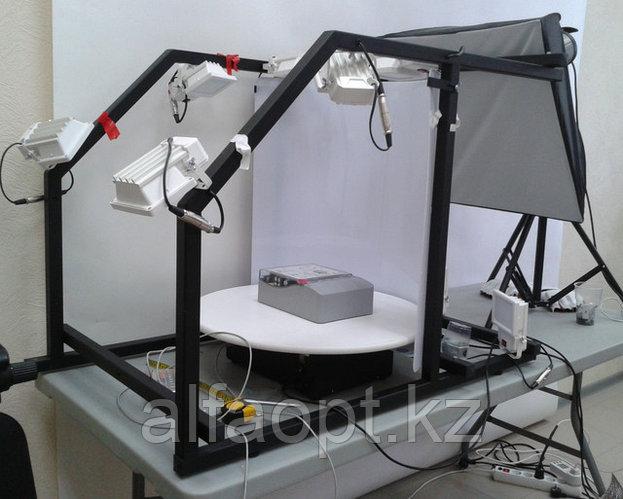 Компания Альфаопт.кз установила оборудование для предметной съемки своих реализуемых товаров