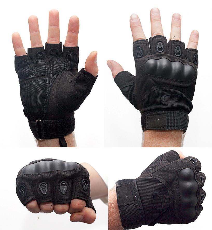 Перчатки - фото 1