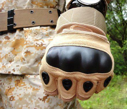 Перчатки - фото 2