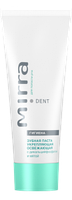 MIRRA Зубная паста укрепляющая освежающая с дикальцийфосфатом и мятой