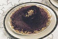 Цептер рецепты грузинской национальной кухни.  Мхали.